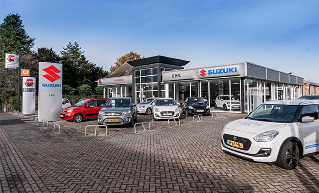 Autobedrijf GHV-Oostrum